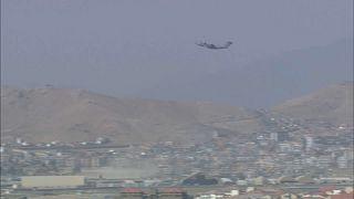Afganistán | Reino Unido pedirá en el G7 virtual más tiempo de evacuación a EEUU