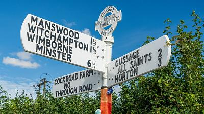 The UK has some interesting names for its towns and villages. We take a look at some of the highlights.