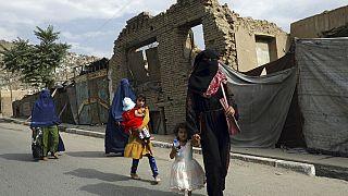 Már egy hete a táliboké Afganisztán