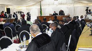 Tribunal Judicial da Cidade de Maputo