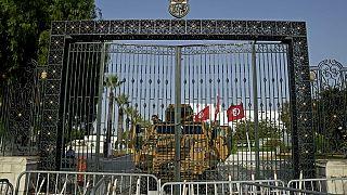 Parlamento tunisino