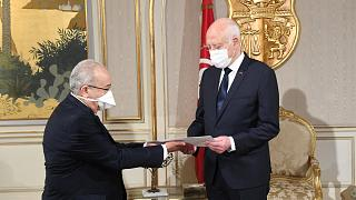 Tunisie : le président Kais Saied prolonge le gel du Parlement