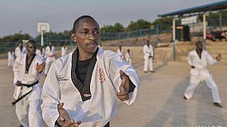 Tokyo Paralympics: Burundian refugee eyes Taekwondo gold
