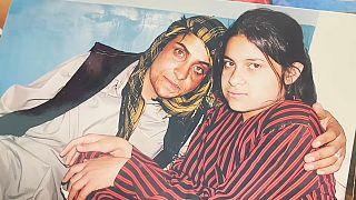 Nadia Ghulam, dans la peau d'un homme afghan