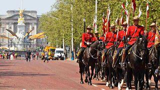 لندن، الأربعاء 23 مايو 2012