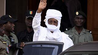 Tchad : l'ancien président tchadien Hissène Habré est décédé