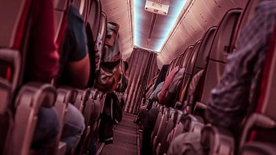 Is climate change making turbulence worse on flights?