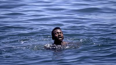 Maroc : plus de 400 migrants secourus par la Marine Royale