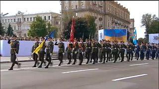 30 éve lett független Ukrajna