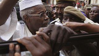 Tchad : la lutte pour l'indemnisation des victimes de Hissène Habré continue
