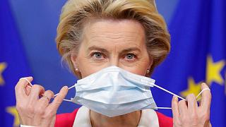 The executive of Ursula von der Leyen could face legal action from the European Parliament.