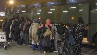 Afghanistan, i talebani hanno vietato la partenza degli afghani
