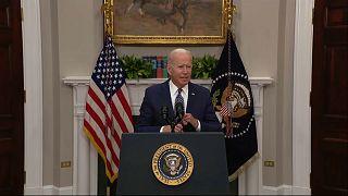 Afghanistan : Joe Biden confirme le retrait au 31 août, à condition que les talibans coopèrent