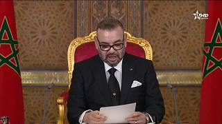 Rising diplomatic tension between Algeria and Morocco