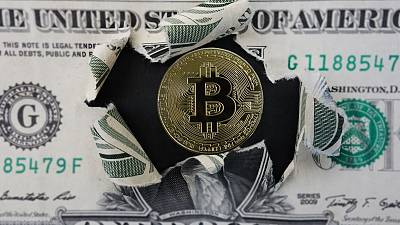 The recent rally in Bitcoin overshadows the more important developments taking place in the crypto economy