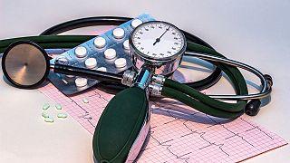 تعزى أكثر من 8,5 ملايين وفاة كلّ سنة في العالم مباشرة إلى ضغط دمّ مرتفع