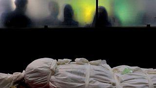 مرگ و میر بر اثر ابتلا به کرونا در ایران