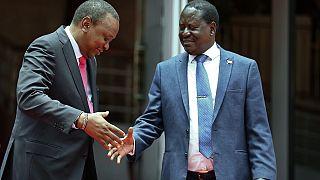 Kenya : à moins d'un an de la présidentielle, un scrutin plus incertain que jamais