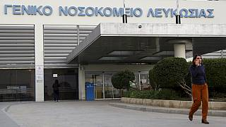 Cyprus Nicosia Hospital