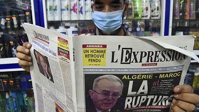 Algérie-Maroc : comment en sont-ils arrivés au divorce ?
