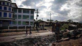 Cameroun : un canadien travaillant pour la Croix-Rouge tué