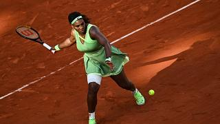 Serena Williams dà forfait: niente Us Open per la campionessa