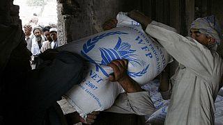 Στα πρόθυρα μεγάλης ανθρωπιστικής κρίσης το Αφγανιστάν