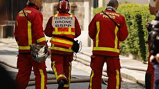 Firefighters have warned they could become radicalised due to new anti-COVID measures.