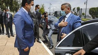 Le Royaume maintient ses relations avec la Libye en temps de crise avec Alger