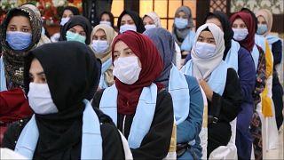 """Il G20 delle donne guarda a Kabul. """"Difendere i diritti delle donne afghane"""""""