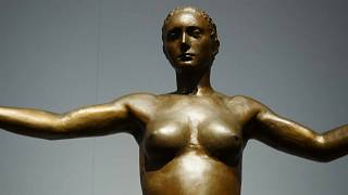 """Exhibition """"Divinely Gifted"""" at the German Historical Museum in Berlin"""