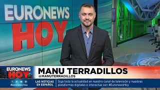 Manu Terradillos | Euronews Hoy