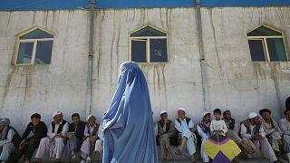زنان در زمان طالبان