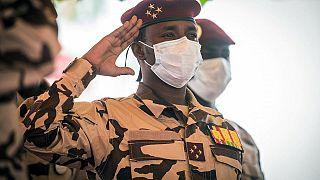 """Le Tchad """"appuie l'initiative"""" d'une force mixte aux frontières libyennes"""
