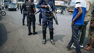 RDC : brigadier arrêté dans l'affaire de l'assassinat de Chebaya
