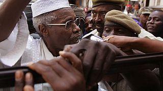 Ex-Chadian dictator Hissene Habre buried in Dakar