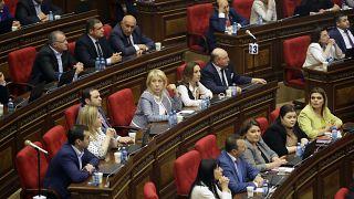 Ermenistan Parlamentosu / Arşiv