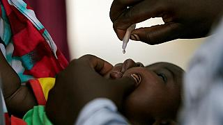 L'Afrique, bientôt délivrée de la poliomyélite ?