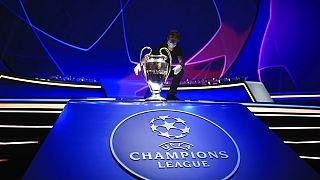 Οι όμιλοι του Champions League για τη σεζόν 2021-22