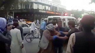 """Джонсон: """"Теракт в Кабуле не был неожиданностью"""""""