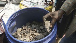 """RDC : le gouvernement lutte contre une nouvelle drogue, le """"bombé"""""""