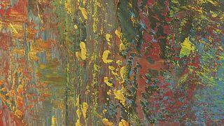 Выставка Герхарда Рихтера в Будапеште
