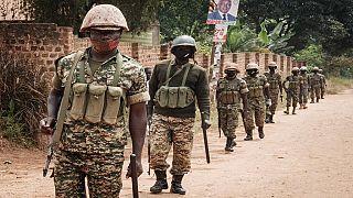"""Ouganda : attentat déjoué aux funérailles du """"Lion de Mogadiscio"""""""