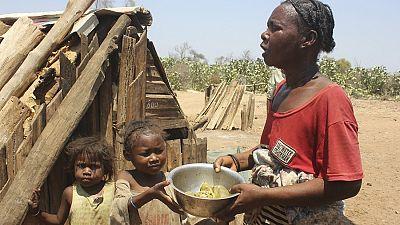 Madagascar : les ONG s'inquiètent, la famine gagne du terrain