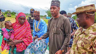 Nigeria : de l'aide pour réhabiliter d'anciens membres de Boko Haram ?