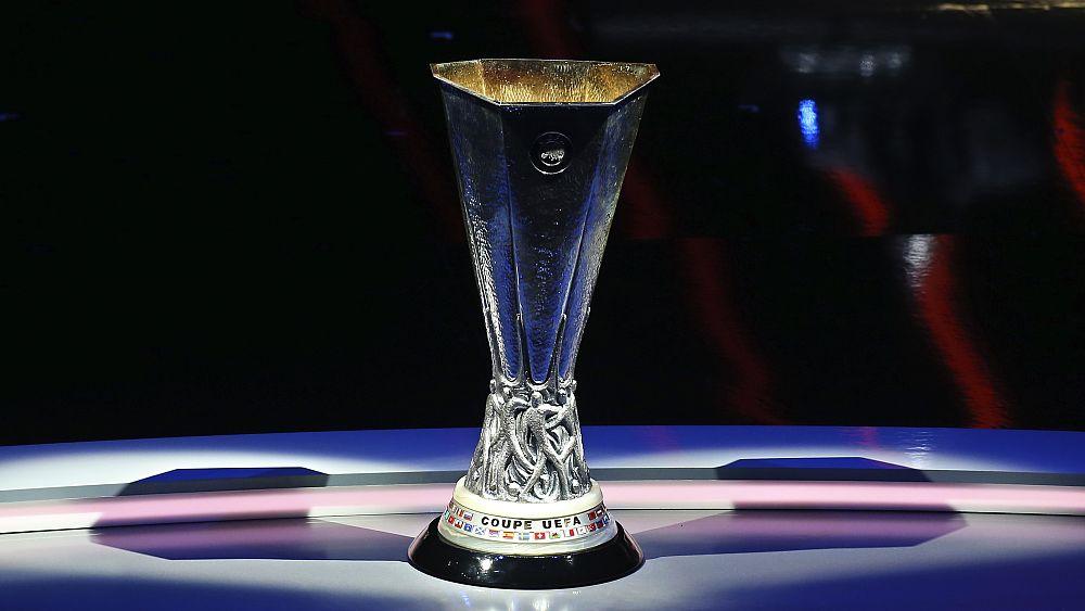 ¿Quién juega contra quién en la Europa League de este año?