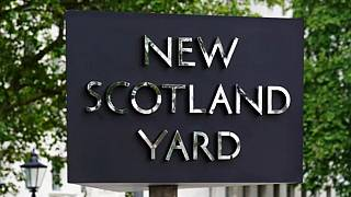 A number of supermarkets in London's Hammersmith area were affected.