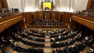 جلسة للبرلمان اللبناني