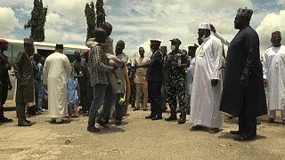 Nigéria : les enfants enlevés lors du séminaire de Tegina libérés
