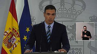 Испания завершила эвакуацию из Афганистана